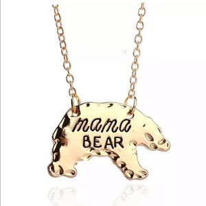 Jewelry - Mama Bear Adjustable Necklace